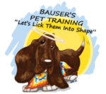 Bauser's Pet Training